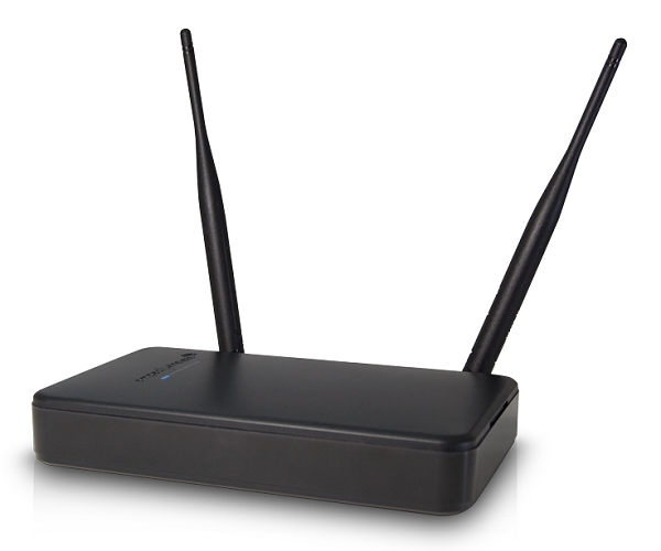 Amped Wireless High Speed Router
