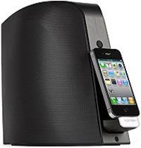 Apple Thoughts: Audyssey Audio Dock for iPod and iPhone