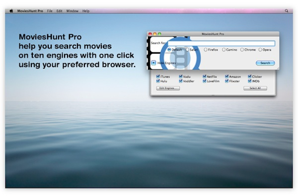 Apple Thoughts: Find That Movie Via This Mac App