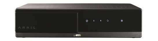 shaw gateway cable box how to delete shows