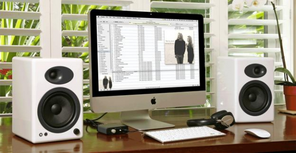 Best Audiophile Speakers For A Small Room