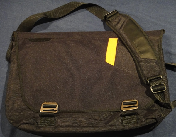Front Shot of Bag