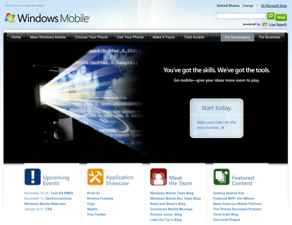 Windows Phone Thoughts - Daily News, Views, Rants and Raves