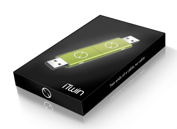 iTwin Packaging
